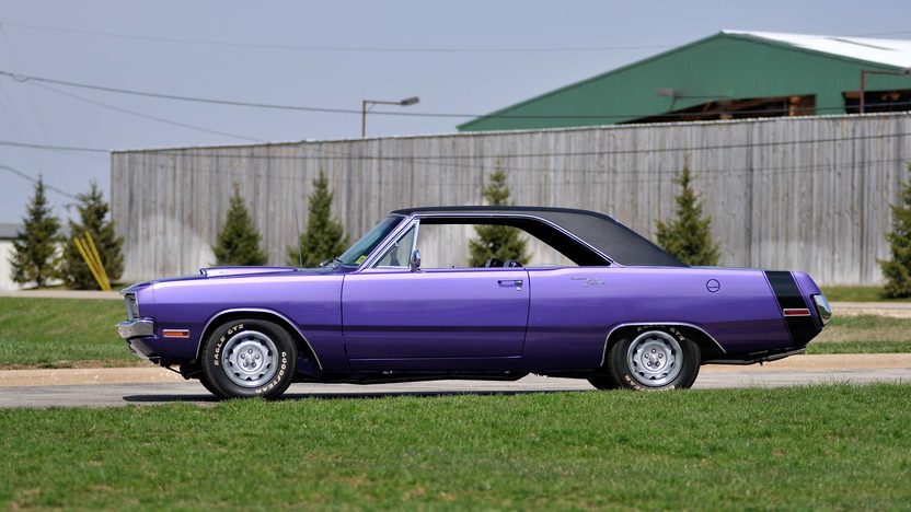 1970 Dodge Dart Swinger 340/275 HP, 4-Speed presented as lot U50 at Indianapolis, IN 2013 - image2