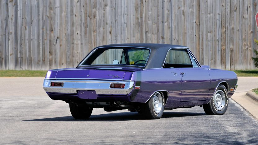 1970 Dodge Dart Swinger 340/275 HP, 4-Speed presented as lot U50 at Indianapolis, IN 2013 - image3