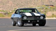 1969 Chevrolet Camaro Z28 Cross Ram 302 CI, 4-Speed presented as lot U69 at Indianapolis, IN 2013 - thumbail image12