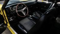 1971 Ford Torino Cobra Jet 429/370 HP, Automatic presented as lot U74 at Indianapolis, IN 2013 - thumbail image4