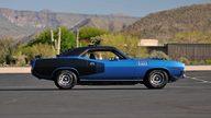 1971 Plymouth Hemi Cuda 426/425 HP, 4-Speed, 'Haircut Hemi' presented as lot U81 at Indianapolis, IN 2013 - thumbail image2