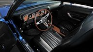 1971 Plymouth Hemi Cuda 426/425 HP, 4-Speed, 'Haircut Hemi' presented as lot U81 at Indianapolis, IN 2013 - thumbail image4