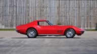 1971 Chevrolet Corvette Coupe 350/270 HP, 4-Speed presented as lot U92 at Indianapolis, IN 2013 - thumbail image2