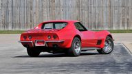 1971 Chevrolet Corvette Coupe 350/270 HP, 4-Speed presented as lot U92 at Indianapolis, IN 2013 - thumbail image3