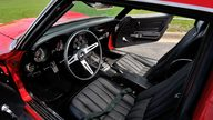 1971 Chevrolet Corvette Coupe 350/270 HP, 4-Speed presented as lot U92 at Indianapolis, IN 2013 - thumbail image4