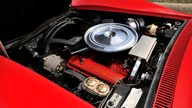 1971 Chevrolet Corvette Coupe 350/270 HP, 4-Speed presented as lot U92 at Indianapolis, IN 2013 - thumbail image6