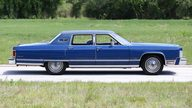 1976 Lincoln Continental Town Car presented as lot U106 at Indianapolis, IN 2013 - thumbail image2