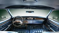 1976 Lincoln Continental Town Car presented as lot U106 at Indianapolis, IN 2013 - thumbail image6