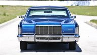 1976 Lincoln Continental Town Car presented as lot U106 at Indianapolis, IN 2013 - thumbail image9