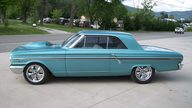 1964 Ford Fairlane 500 Thunderbolt Replica presented as lot U122 at Indianapolis, IN 2013 - thumbail image2
