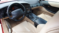 1994 Chevrolet Corvette ZR1 820 Miles Since New presented as lot F191 at Indianapolis, IN 2013 - thumbail image4