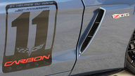 2011 Chevrolet Corvette Z06 Carbon Edition Only 52 Miles presented as lot F192 at Indianapolis, IN 2013 - thumbail image11