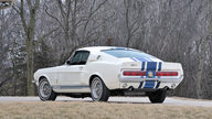 1967 Shelby GT500 Super Snake Legendary One-of-One Shelby Supercar presented as lot F203 at Indianapolis, IN 2013 - thumbail image3