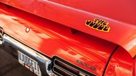 1969 Pontiac GTO Judge Ram Air IV 400/370 HP, Automatic presented as lot F209 at Indianapolis, IN 2013 - thumbail image10