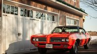 1969 Pontiac GTO Judge Ram Air IV 400/370 HP, Automatic presented as lot F209 at Indianapolis, IN 2013 - thumbail image12