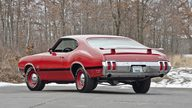 1970 Oldsmobile 442 W-30 Coupe 455/370 HP, 4-Speed presented as lot F217 at Indianapolis, IN 2013 - thumbail image2