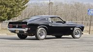 1969 Ford Mustang Boss 429 Fastback Two Build Sheets, Original Paint presented as lot F227 at Indianapolis, IN 2013 - thumbail image12