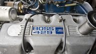 1969 Ford Mustang Boss 429 Fastback Two Build Sheets, Original Paint presented as lot F227 at Indianapolis, IN 2013 - thumbail image8