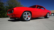 1969 Chevrolet Camaro RamJet ZL1, 5-Speed presented as lot F240 at Indianapolis, IN 2013 - thumbail image12
