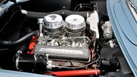 1957 Chevrolet Corvette Convertible 283/270 HP, 4-Speed presented as lot F245 at Indianapolis, IN 2013 - thumbail image7