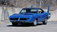 1970 Plymouth Superbird V-Code 440/390 HP, 4-Speed, Broadcast Sheet presented as lot F247 at Indianapolis, IN 2013 - thumbail image12