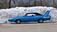 1970 Plymouth Superbird V-Code 440/390 HP, 4-Speed, Broadcast Sheet presented as lot F247 at Indianapolis, IN 2013 - thumbail image2