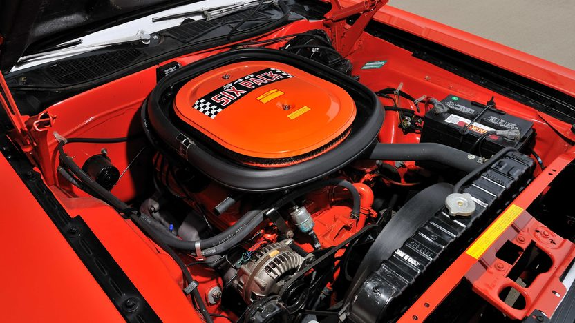 1970 Dodge Challenger T/A 340 Six Pack, 4-Speed presented as lot F256 at Indianapolis, IN 2013 - image7