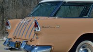 1955 Chevrolet Nomad Wagon 265 CI, Automatic presented as lot F258 at Indianapolis, IN 2013 - thumbail image11