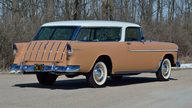 1955 Chevrolet Nomad Wagon 265 CI, Automatic presented as lot F258 at Indianapolis, IN 2013 - thumbail image12