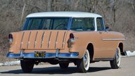 1955 Chevrolet Nomad Wagon 265 CI, Automatic presented as lot F258 at Indianapolis, IN 2013 - thumbail image2