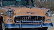 1955 Chevrolet Nomad Wagon 265 CI, Automatic presented as lot F258 at Indianapolis, IN 2013 - thumbail image9