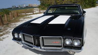 1972 Oldsmobile 442 W-30 S Coupe 455/300 HP, Automatic presented as lot S112 at Indianapolis, IN 2013 - thumbail image11