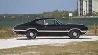 1972 Oldsmobile 442 W-30 S Coupe 455/300 HP, Automatic presented as lot S112 at Indianapolis, IN 2013 - thumbail image2