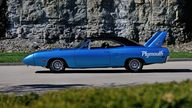 1970 Plymouth Superbird 440/375 HP, 4-Speed, Build Sheet presented as lot S118 at Indianapolis, IN 2013 - thumbail image2