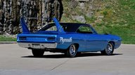 1970 Plymouth Superbird 440/375 HP, 4-Speed, Build Sheet presented as lot S118 at Indianapolis, IN 2013 - thumbail image3