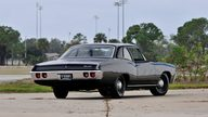 1968 Chevrolet Biscayne L72 All Original with 720 Miles presented as lot S122 at Indianapolis, IN 2013 - thumbail image2