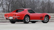 1970 Chevrolet Corvette ZR1 350/370 HP, 4-Speed, J56 Brakes presented as lot S141 at Indianapolis, IN 2013 - thumbail image3