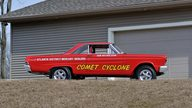 1965 Mercury Comet 427 SOHC A/FX Super Cyclone Driven by Dyno Don Nicholson presented as lot S154 at Indianapolis, IN 2013 - thumbail image2