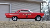 1965 Mercury Comet B/FX Cyclone Cyanide Cyclone Drag Car, 1 of 15 Built presented as lot S155 at Indianapolis, IN 2013 - thumbail image2