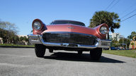 1957 Ford Thunderbird E-Code 312/270 HP, Automatic presented as lot S157 at Indianapolis, IN 2013 - thumbail image10