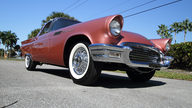 1957 Ford Thunderbird E-Code 312/270 HP, Automatic presented as lot S157 at Indianapolis, IN 2013 - thumbail image12