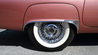 1957 Ford Thunderbird E-Code 312/270 HP, Automatic presented as lot S157 at Indianapolis, IN 2013 - thumbail image9