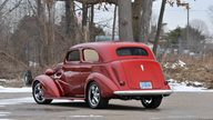 1937 Chevrolet Master Deluxe Street Rod Ridler Award Great 8 Finalist presented as lot S158 at Indianapolis, IN 2013 - thumbail image3