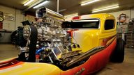 1934 Ford 3 Window Coupe Dragster presented as lot S165 at Indianapolis, IN 2013 - thumbail image11