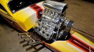 1934 Ford 3 Window Coupe Dragster presented as lot S165 at Indianapolis, IN 2013 - thumbail image6