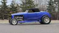 1932 Ford Roadster Street Rod Shelby Prototype '32 Roadster presented as lot S167 at Indianapolis, IN 2013 - thumbail image2