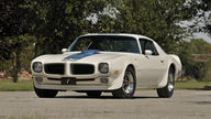1970 Pontiac Trans Am Ram Air IV 400/370 HP, 4-Speed presented as lot S169 at Indianapolis, IN 2013 - thumbail image8