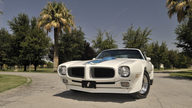 1970 Pontiac Trans Am Ram Air IV 400/370 HP, 4-Speed presented as lot S169 at Indianapolis, IN 2013 - thumbail image9