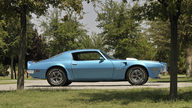 1970 Pontiac Trans Am Ram Air IV 400/370 HP, Automatic presented as lot S174 at Indianapolis, IN 2013 - thumbail image10