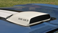 1970 Pontiac Trans Am Ram Air IV 400/370 HP, Automatic presented as lot S174 at Indianapolis, IN 2013 - thumbail image7